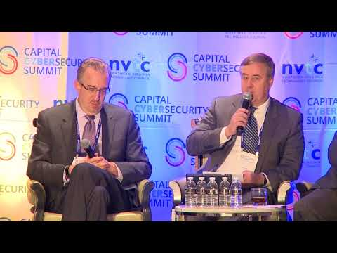 2017 Cyber Summit: Cybersecurity & Emerging Technologies