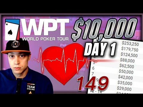 my-biggest-tournament-i've-played-on-stream!---$10,300-world-poker-tour-event-part-1