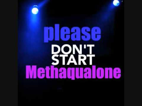 Methaqualone (Public Announment)