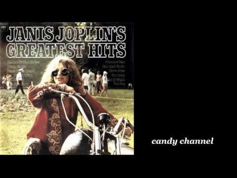 Janis Joplin - Hits Album