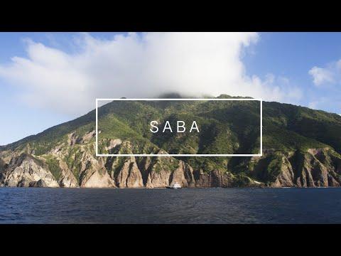 King Kong Island: Saba