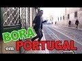 BORA EM PORTUGAL l com GIO ANTONELLI - Episódio_01