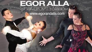 Intro to Egor Alla www egorandalla com