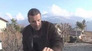 Oskar Freysinger - néant spirituel en Europe VS Islam