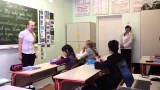Урок немецкого с.4