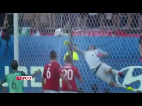 Lucu Ekspresi Ronaldo Saat Portugal Kebobolan