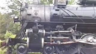 611 1522 Double head steam