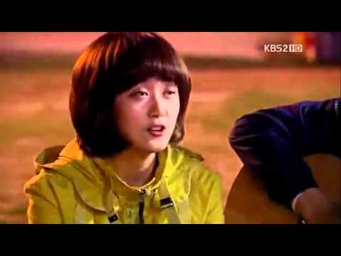 Jang nara Witch go on a trip