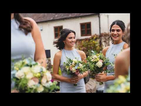 Wedding Photographer Staffordshire - Olivia and Edward's Big Day 2018
