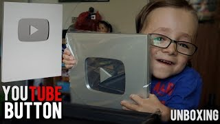 SILVER PLAY BUTTON - UNBOXING MAKO SK