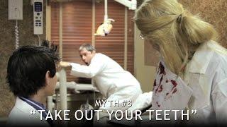 Dental Myths Demystified - Myth #8