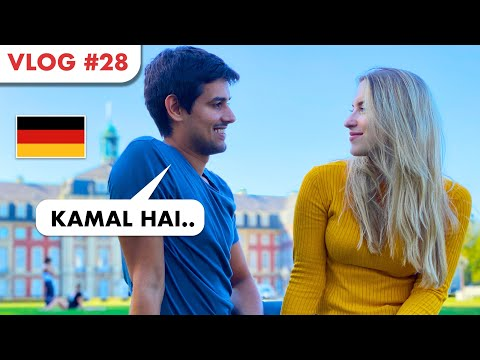 Germany's No.1 City? | Dhruv Rathee Vlogs