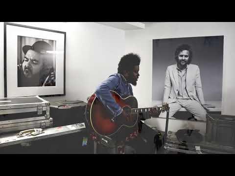 Michael Kiwanuka - Love & Hate (Lyric/subtitulado al español) [sub]