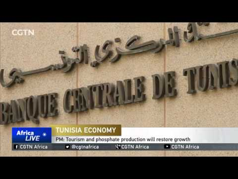 Tourism and phosphate production will restore growth of Tunisia's economy