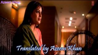 Tu Hai Hindi English Subtitles Full Song Besharam HD