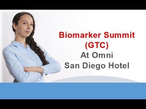Biomarker Summit GTC
