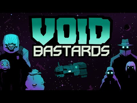 Void Bastards Announcement