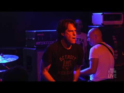 NEGATIVE APPROACH live at Saint Vitus Bar, July 21st, 2017 (FULL SET)