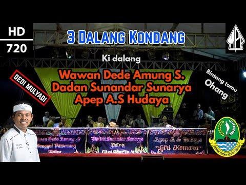 Munggul Pawenang Putra Ft. PGH3 & Giri Komara - Bandung Bandawasa Nitis