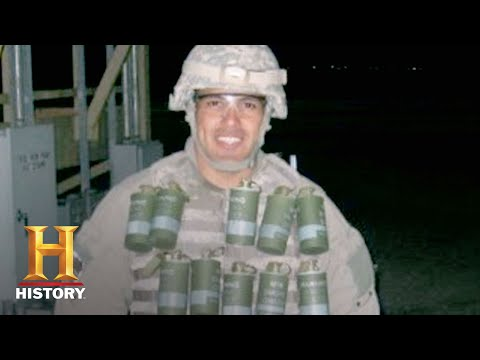 Veterans Day: Living For Those Who Can't | History