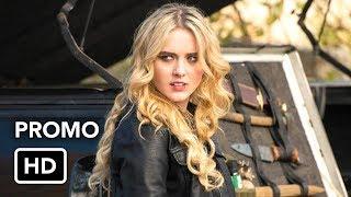 "Supernatural 13x10 Promo #2 ""Wayward Sisters"" (HD) Season 13 Episode 10 Promo #2"