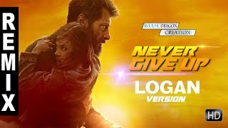 Vivegam- Never Give Up (Logan Version)|Reload|Remix|BDC|Aswin Balaji