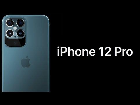 IPhone 12 Pro изменит Apple НАВСЕГДА
