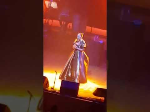Medley Asli Langgam - Dayang Nurfaizah LIVE