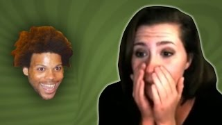 Clint's sister hangs out with thirsty chat (Stream Recap)