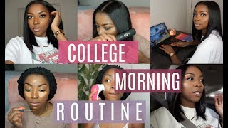 Video-Search for morning routine summer