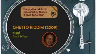 Ghetto Riddim Mix (2009) Gyptian,Konshens,Alborosie,Etana,LouieCulture,PeterMorgan,Busy,Anthony B