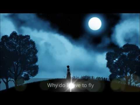 Keane - A Bad Dream (lyrics)