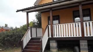 Обзор дома по канадской технологии строительства в д. Баранцево(Предлагаем Вашему вниманию обзор дома по канадской технологии строительства в д. Баранцево. Процесс строит..., 2014-08-25T08:15:46.000Z)