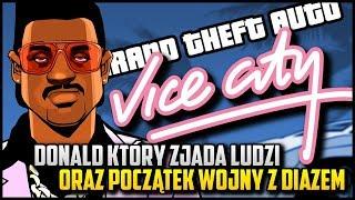 GTA Vice City - Lance porwany oraz kilka ciekawych faktów o Donaldzie Love (05)