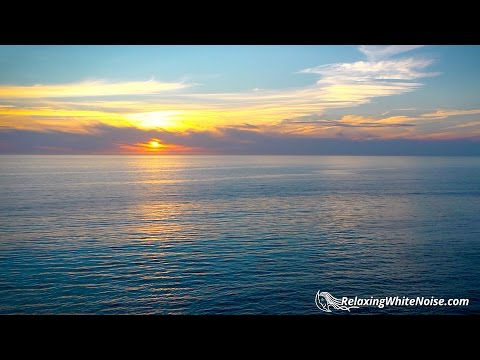 Meditation for Sleep with Ocean Sounds | Guided Body Scan to Calm Mind & Body | Get to Sleep Fast