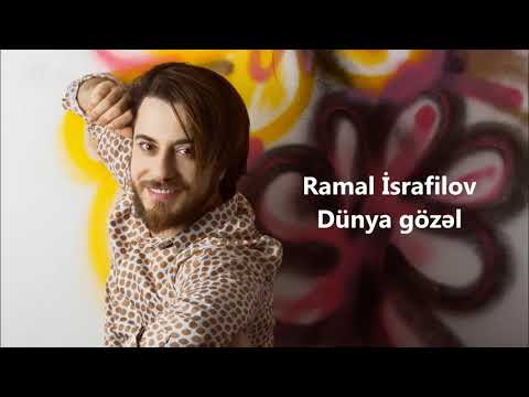Ramal İsrafilov - Dünya gözəl (Official Audio)