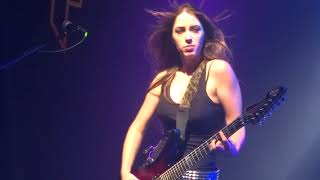 The Iron Maidens - 22 Acacia Avenue - Live in Nuremberg 15.11.2017
