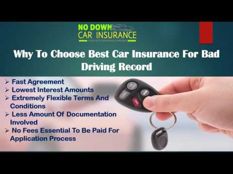 car-insurance-for-people-with-bad-driving-record---how-to-save-your-hard-earned-money