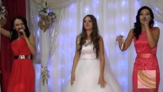 Песня на свадьбу для подруги