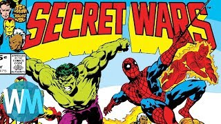 Top 10 MCU Movies We Want to See After Avengers 4
