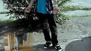 Обучающее видео tutorial dnb dance: Руки.Корпус.Спина by sweetsz