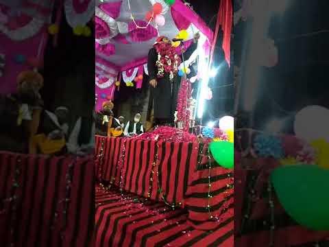 Mufti Sayed Shajar Ali full takrir  DAHIYAWAN Allahabad