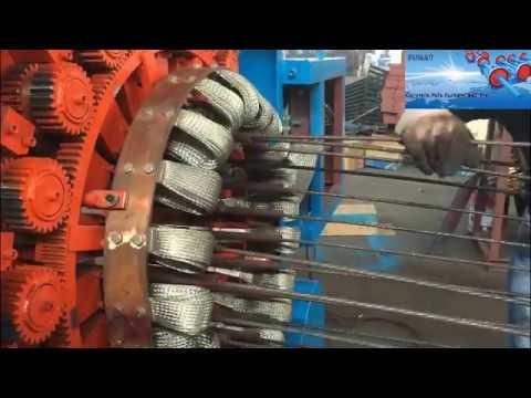 Turnkey factory of spun precast concrete pole http://www.sinofurat.com/   whatsapp:+8613516212615
