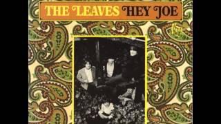 The Leaves - Love Minus Zero