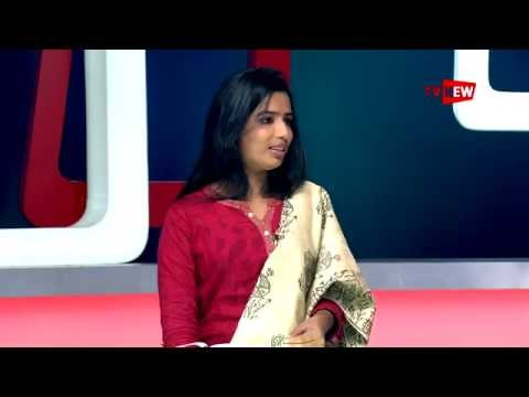 Sunrise Cafe - Designers who hosted an art show at Durbar Hall Art Gallery Kochi | TV New