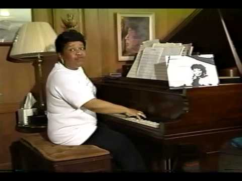 Alma Smith Interview 1989