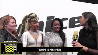 The Voice's Team Jennifer Reveals What They'll Bring Next Week!