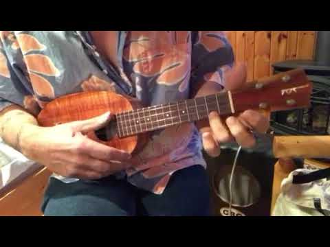 Sunny Side Of The Street Chords And Lesson Youtube