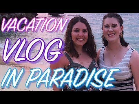 JAMAICA VACATION VLOG | Girls' Trip To Sandals Ochi Beach Resort