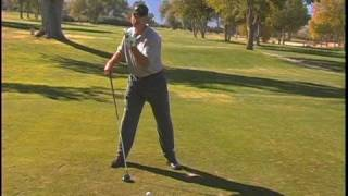 Power Drive Over 300 yards - Tip: Spine Tilt  &  Storing the Load